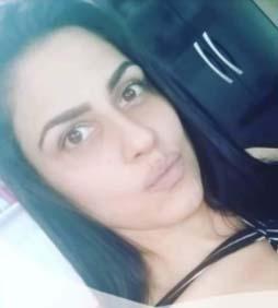 Sara Sena